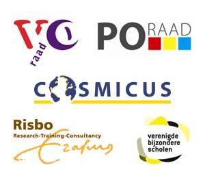 Logos organisatoren