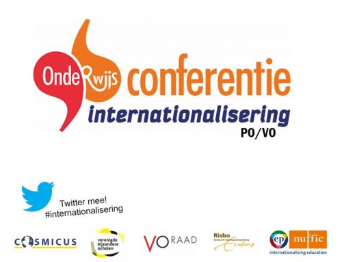 Presentaties Onderwijsconferentie Internationalisering po/vo